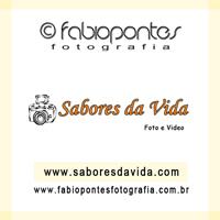SABORES DA VIDA FOTO E VÍDEO