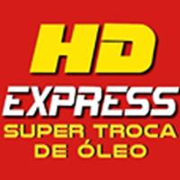 HD EXPRESS SUPER TROCA DE ÓLEO