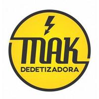 MAK DEDETIZADORA