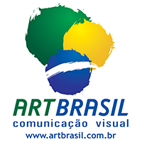 ART BRASIL COM. VISUAL