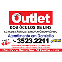 OUTLET DOS OCULOS