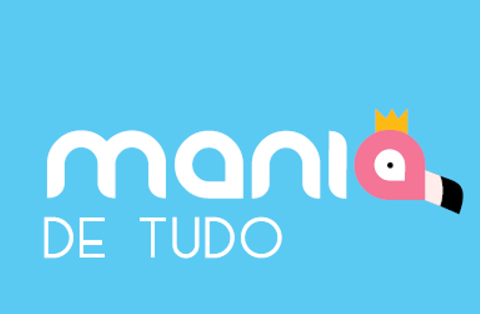 JU MANIA DE TUDO