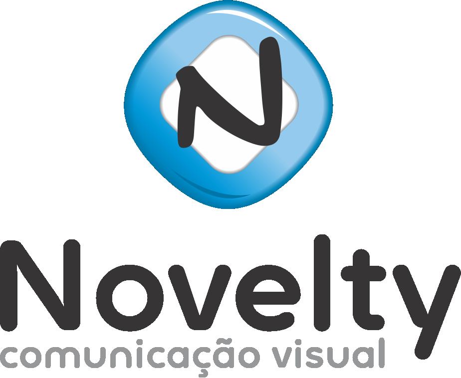 NOVELTY COMUNICAÇÃO VISUAL