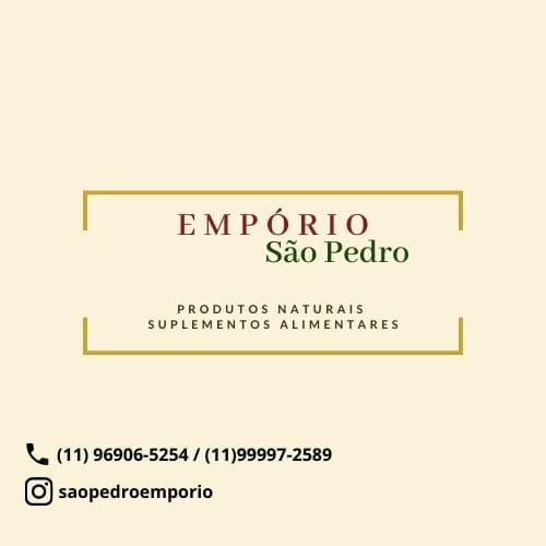 EMPÓRIO SÃO PEDRO