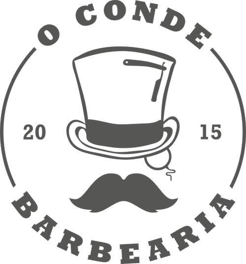 BARBEARIA O CONDE